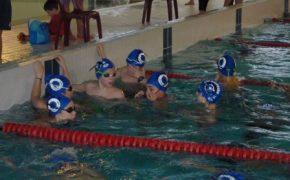 Finale Régionale Natathlon U2013 23 Et 24 Juin U2013 La Rochelle